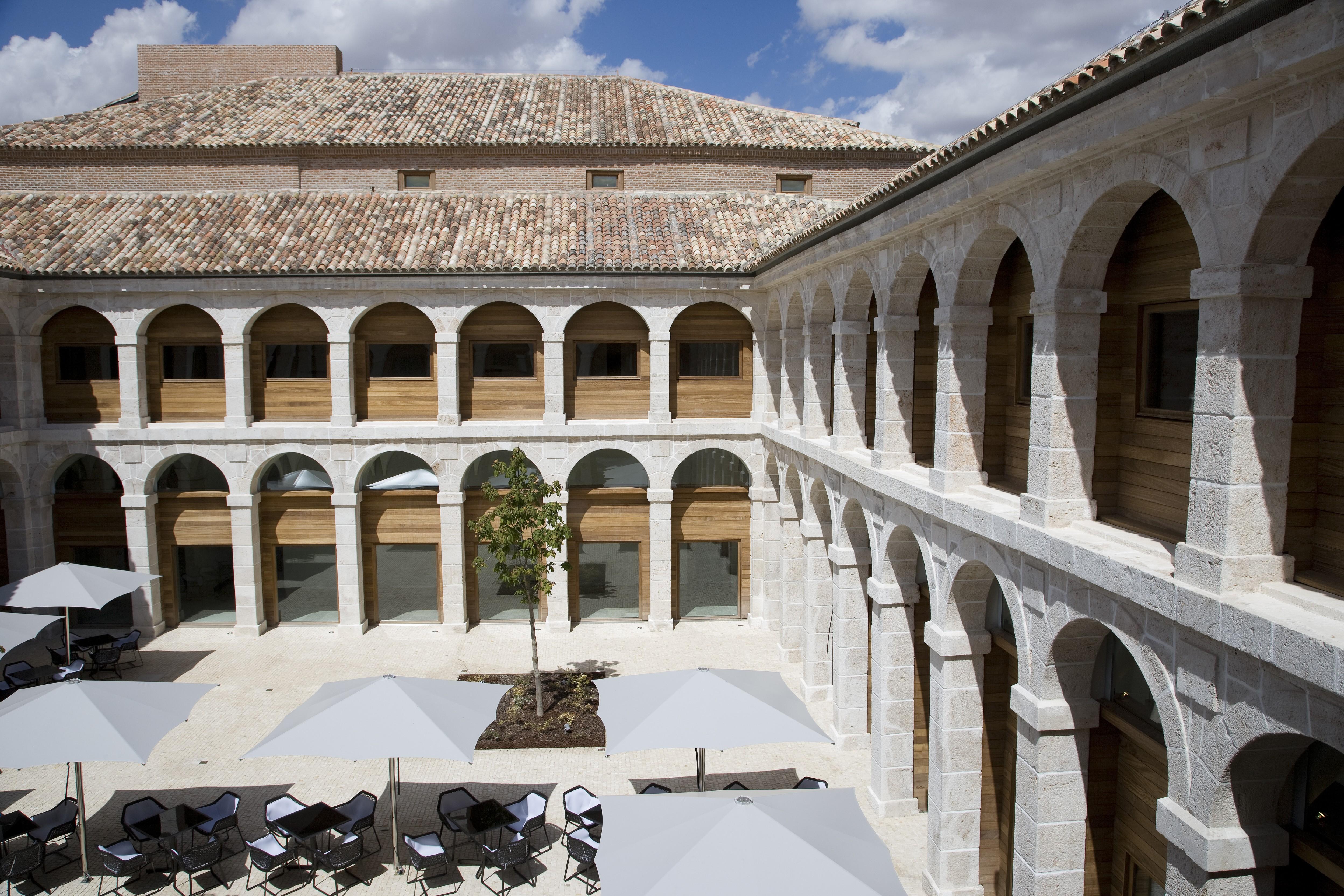 Destino espa a conoce los destinos y alojamientos con - Spas en alcala de henares ...